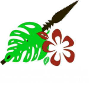 Highland Paradise Cultural Centre, Rarotonga, Cook Islands